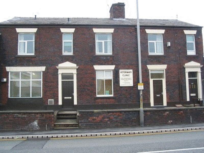 Manchester Road Castleton